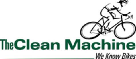 the-clean-machine